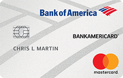 bank of america balance transfer