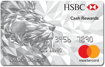 cash back credit cards with no annual fee
