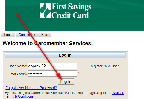 first savings credit card reviews