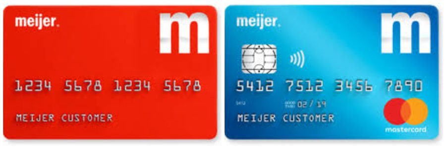 Meijer credit card review