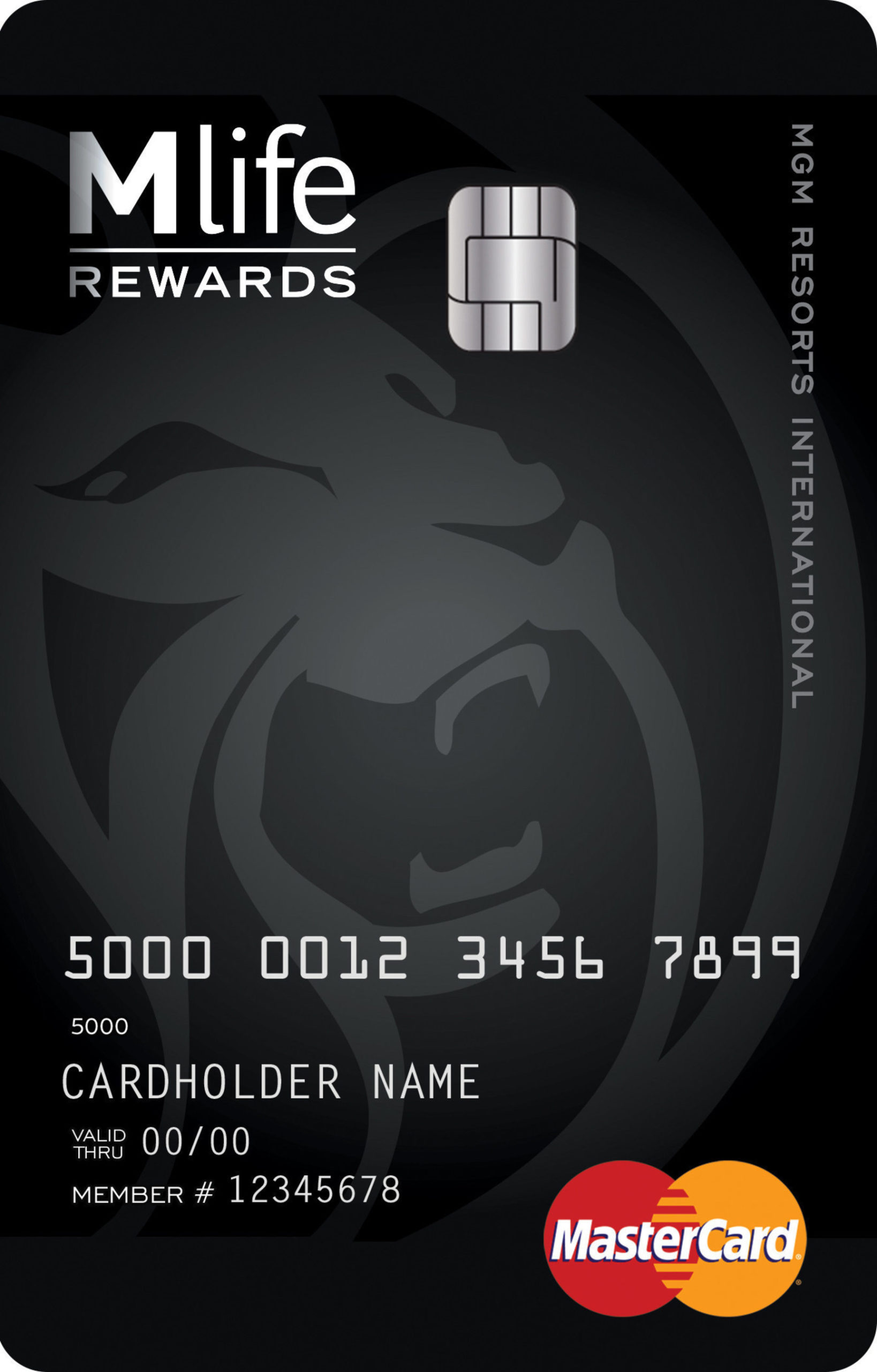 Mlife Credit Card
