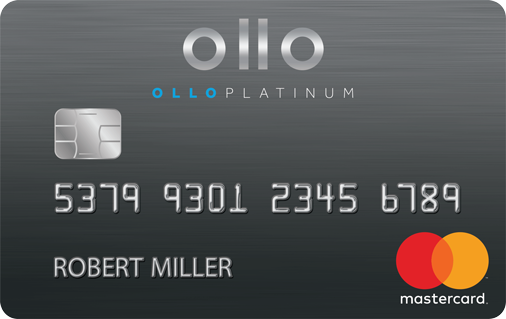 ollo credit card review