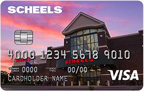 Scheels Credit Card Review