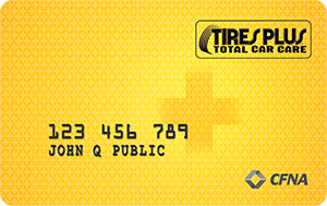 Tires Plus Credit Card Review