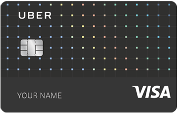 Uber Credit Card Review