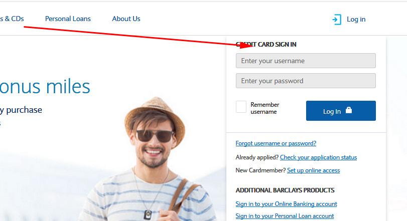 uber credit card login