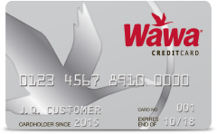 Wawa Credit Card Review