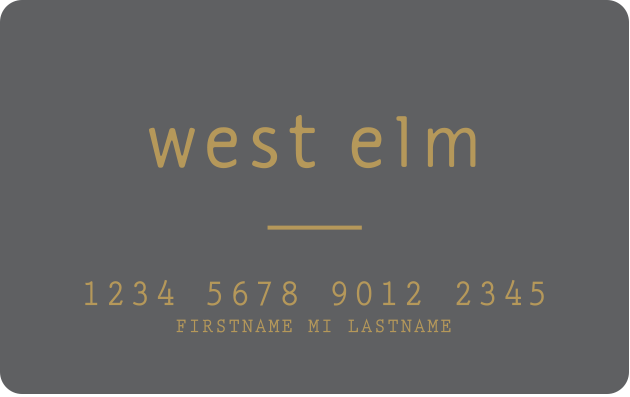 West Elm Credit Card Review
