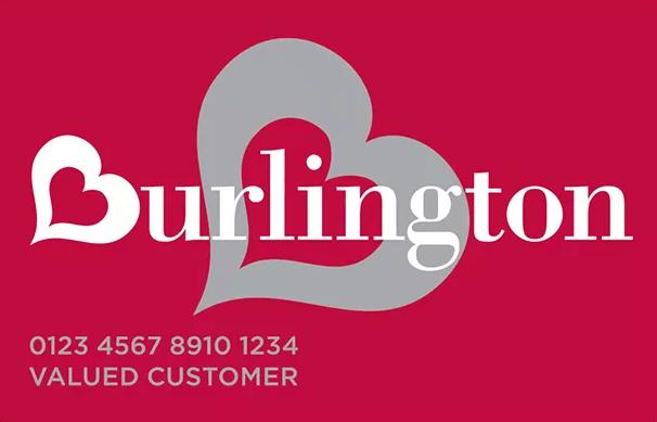 burlington coat factory credit card