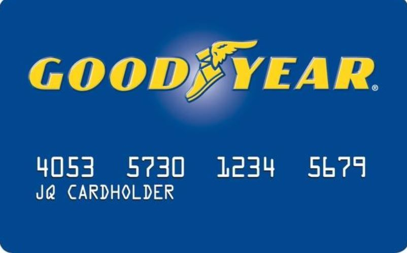 goodyear credit card review
